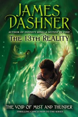The Void of Mist and Thunder By Dashner, James
